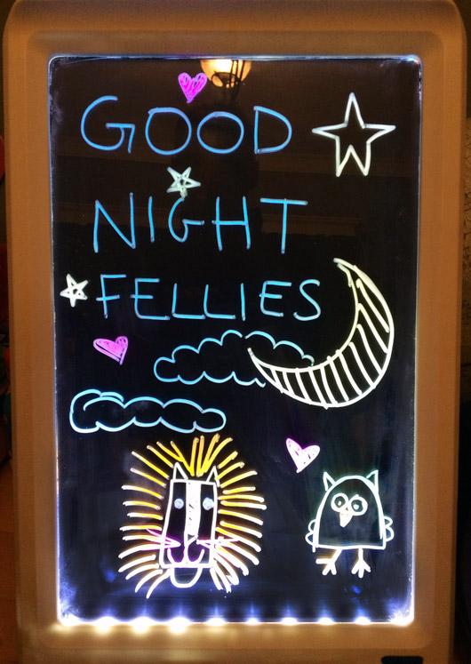 Fellies