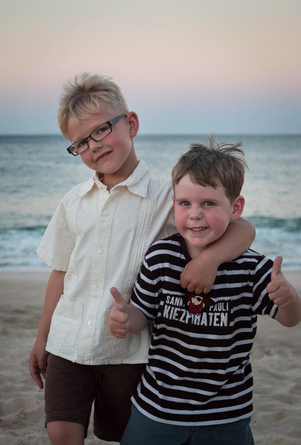 Beach Bros.