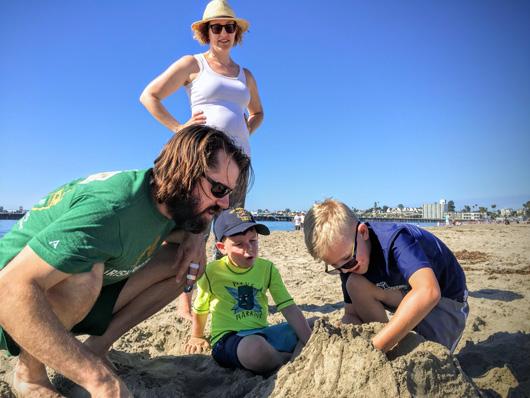 Beach Masters